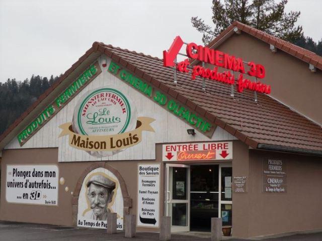 Магазин Maison Louis