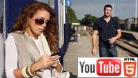 Мыльная опера «Платформа 2c» на YouTube 3D