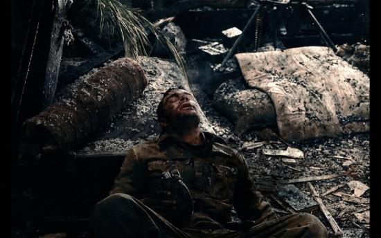 Премьера 3D-ленты «Сталинград» назначена на октябрь 2013 года