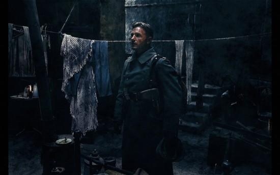 «Сталинград» – первый фильм в IMAX 3D на русском языке