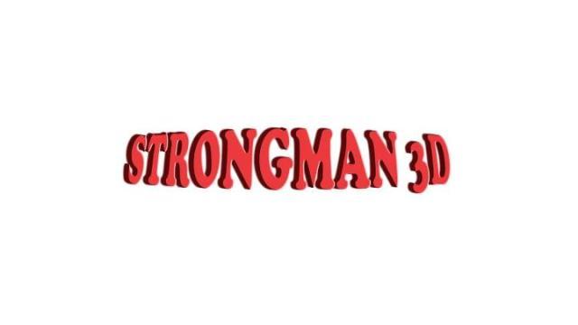 3D-фильм «Strongman 3D»
