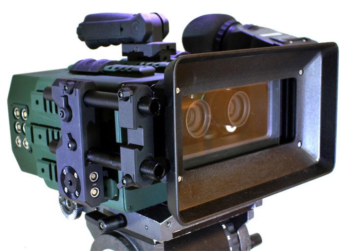 3D-камера Meduza Titan