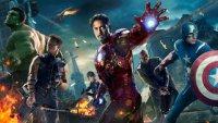 3D-фильм «Мстители» на дисках Blu-Ray 3D