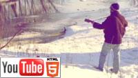 YouTube 3D-клип к песне «Changes We Don't Understand»