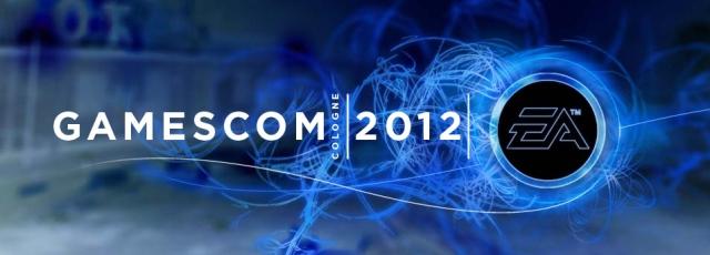 Игры от Electronic Arts на gamescom 2012