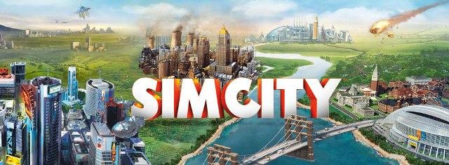 SimCity от Electronic Arts на gamescom 2012