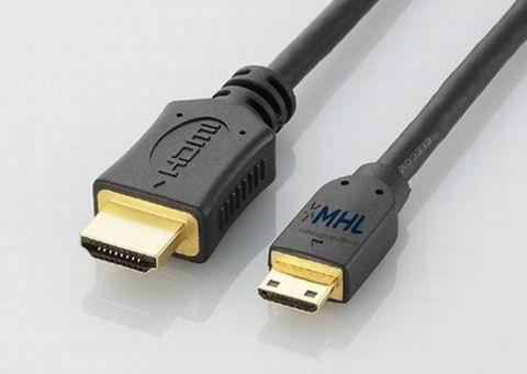 MHL (Mobile High-Definition Link): внешний вид