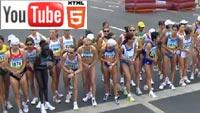 Промо-ролик Panasonic к Олимпиаде-2012 на YouTube 3D