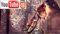 Экстремальная YouTube 3D-реклама Microsoft Office 2010