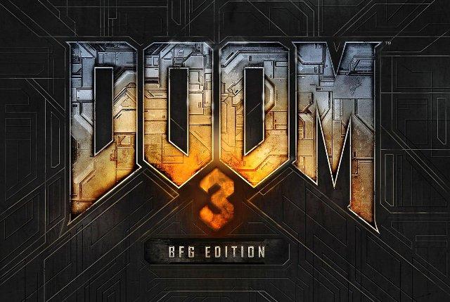 Doom 3 BFG Edition для Oculus Rift