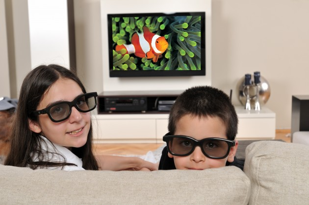Phereo 3D Photo для Smart ТВ от Samsung