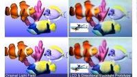 Технология тензорных 3D-дисплеев без очков