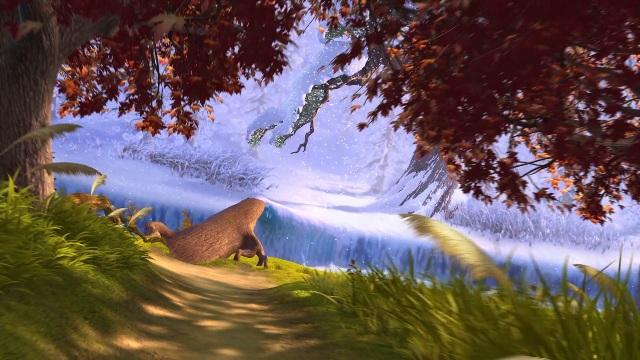 «Феи: Тайна зимнего леса» (Tinker Bell: Secret of the Wings): новые видео к 3D-мульту