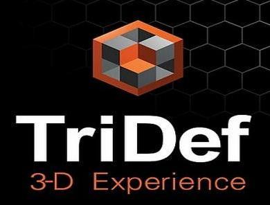 бесплатно скачать программу Tridef 3d - фото 2