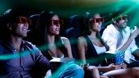 XPAND 3D открыла отделение домашних кинотеатров