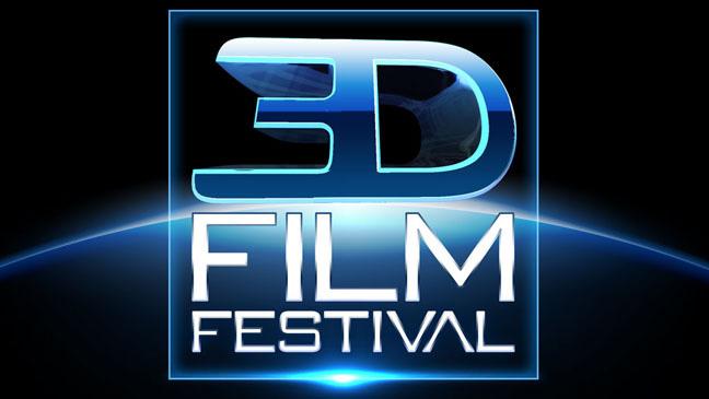 20-22 сентября в Лос-Анджелесе пройдет 3D Film Festival