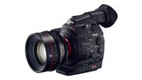 Canon EOS C500: 4K-разрешение в массы