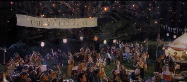 Новый трейлер к картине «Хоббит: Нежданное путешествие» опубликован ко Дню Хоббита