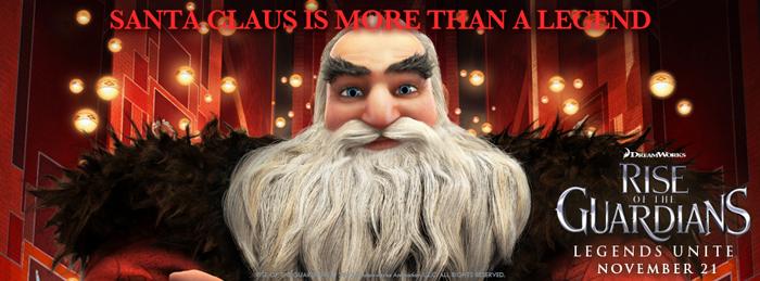 Северянин заговорит голосом Алека Болдуина в 3D-картине «Хранители снов»