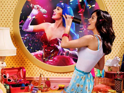21 сентября состоится показ автобиографической 3D-ленты певицы Кэти Перри «Кэти Перри: Частичка меня»
