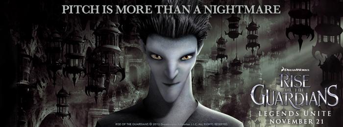 Джуд Лоу озвучивает отрицательного персонажа в 3D-фильме «Хранители снов»