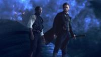 3D-триллер «Авраам Линкольн: Охотник на вампиров» выйдет на дисках Blu-ray 3D