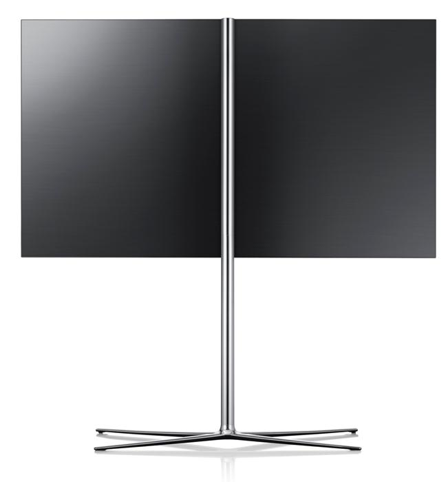 """55"""" OLED-ТВ Samsung ES9500 на выставке IFA 2012"""