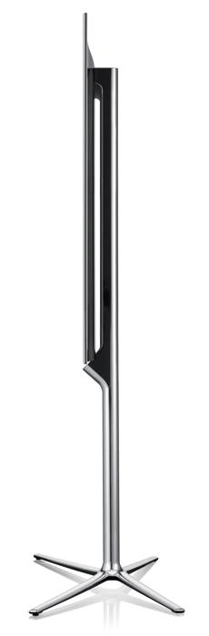 "55"" OLED-ТВ Samsung ES9500 на выставке IFA 2012 с технологией Crosstalk free OLED 3D"