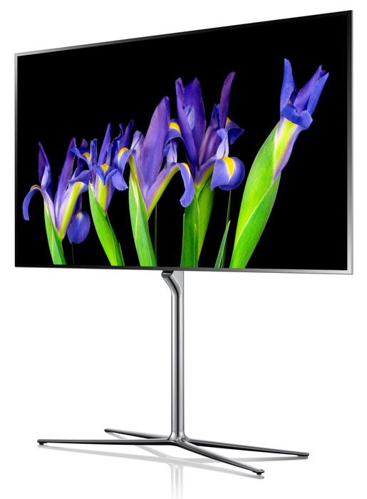 "55"" OLED-ТВ Samsung ES9500"