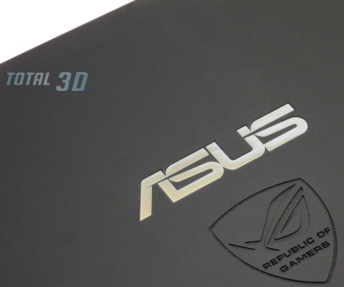 Обзор 3D-ноутбуков ASUS G55VW/G75VW