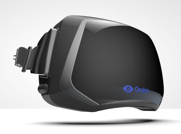 Проект Oculus Rift собрал $2 437 430 на разработку