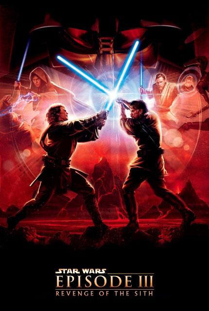 «Звездные войны: Эпизод 3 - Месть Ситхов»