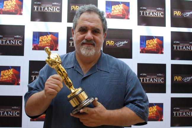 Джон Ландау о «Титанике 3D»