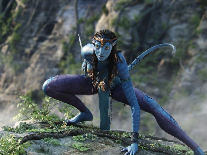 Сиквел 3D-фильма «Аватар»
