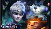 3D-мультик «Хранители снов»: знакомство с героями