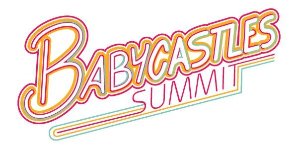 Pac-Man 3D Кеита Такахаси (Keita Takahashi) на Babycastles Summit