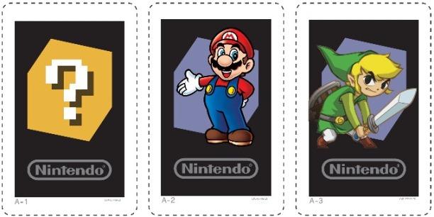 Nintendo 3DS в помощь покупателю Карты дополненной реальности