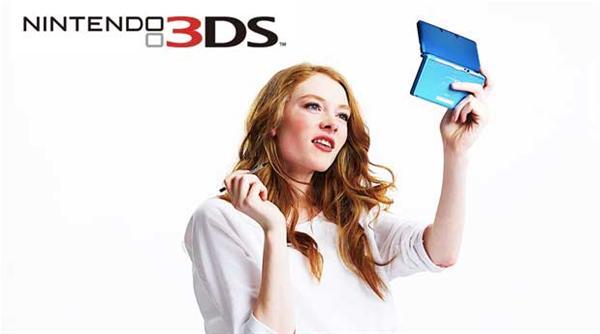 Nintendo 3DS в помощь покупателю Тизер 3D-консоли