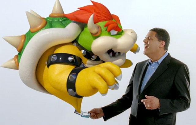 Nintendo 3DS в помощь покупателю В полном объеме