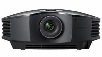 Домашний Full HD 3D-проектор Sony VPL-HW50ES