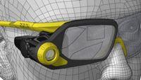 3D-видеоочки SMART Glasses от Vuzix: виртуальная реальность в компактном дизайне