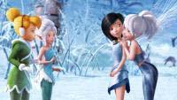 Новая дата премьеры 3D-мульта «Феи: Тайна зимнего леса»