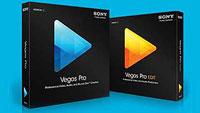 Новый Sony Vegas Pro 12: всё для стерео 3D и не только