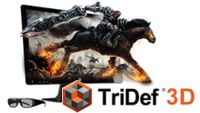 Драйверы DDD TriDef Ignition обновились до 3.6.6 Beta 1