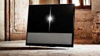 BeoVision 11: первые Smart 3D-телевизоры Bang & Olufsen