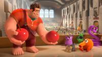3D-мульт «Ральф-разрушитель»: премьера!