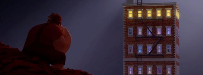 3D-мульт «Ральф-разрушитель» (Wreck-It Ralph)