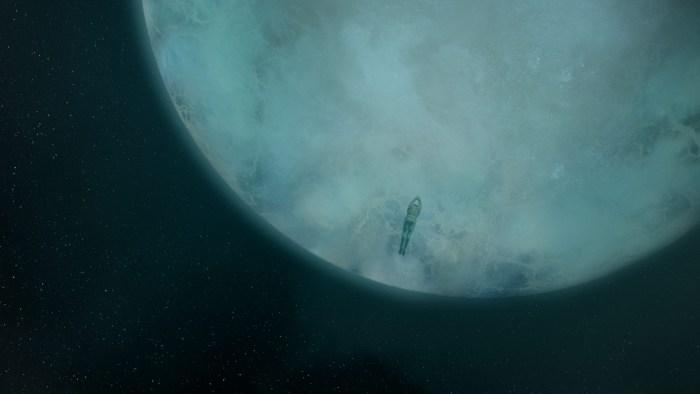 «Цирк Солнца покоряет мир» (Cirque du Soleil: Worlds Away): материалы к 3D-фильму