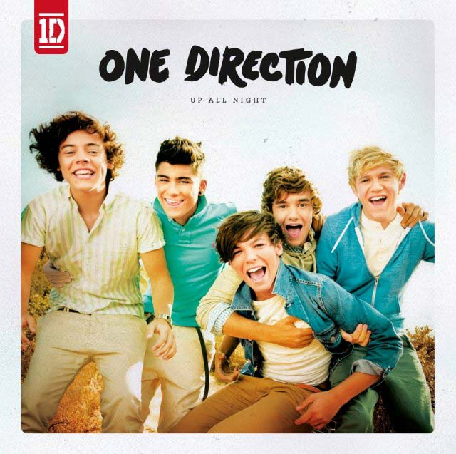 One Direction: история поп-группы в стерео 3D-ленте