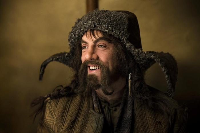 3D-фильм «Хоббит: Нежданное путешествие» (The Hobbit: An Unexpected Journey 3D): новые фото
